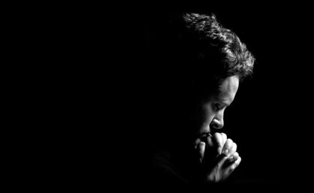 rugaciune in ascuns