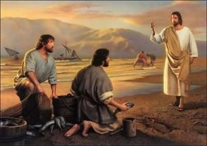 ucenici ai lui Isus Hristos